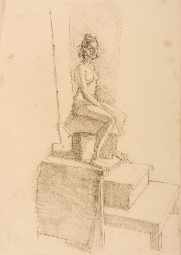 Victoria, Conte, 59 x 42 cm